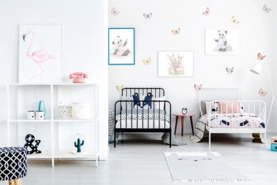 Butterfly deal set - Whimsy wall decor